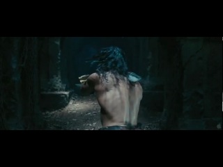 Conan The Barbarian 3D- Sex, Swords & Rock 'n' Roll Trailer