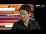 Big Bang (Seungri) Сынри - G-Dragon, ты это видишь? xD