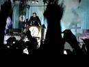 Мерлин Менсон концерт Палац Спорту 20.12.2012г
