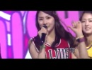 [MR removed] 111204 A Pink - MY MY
