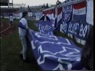 Документальный фильм про Bad Blue Boys (Dynamo Zagreb)(HR)