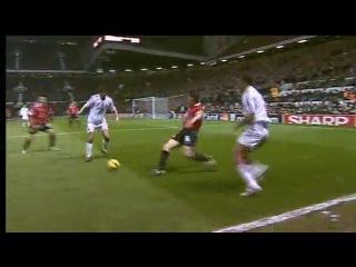 Manchester United Season Review 2004-05 Манчестер Юнайтед - Обзор Сезона 2004-2005 2 часть