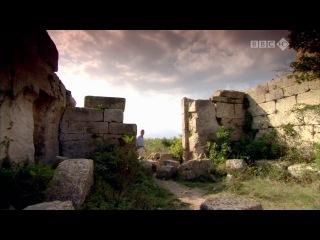 BBC. Греческие Мифы. Правдивые истории (1 серия / 2010)