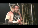 Devon Moore vs. MASADA vs. Robert Anthony vs. Scotty Vortekz - [CZW - Cage Of Death 13][03.12.2011]