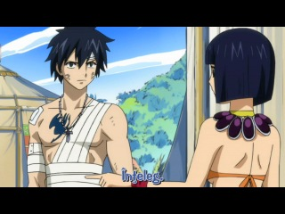 Fairy Tail - Ep.14