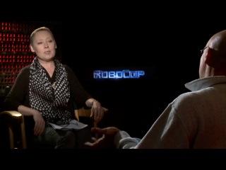 РобоКоп | RoboCop | 2014 | CAM Rip | ProMovies | Трейлер | Полная версия внутри группы