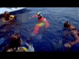 Ocean Men - Extreme Dive часть 2