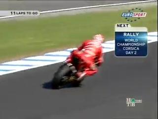 MotoGP 2007.Этап 16 - Гран-При Австралии(Филипп Айленд)