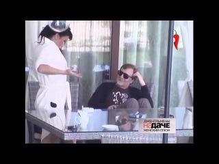 Джентльмены на даче 3 сезон 4 выпуск за 18.07.2013