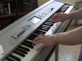 Gotye- Somebody That I Used To Know - Cover - Oleg Rym