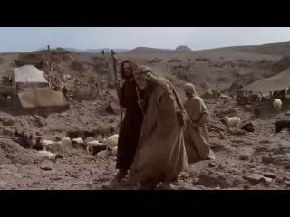 Десять заповедей (фильм 2006) 2 часть.