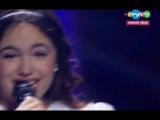 Gaina Cauchi - The start (Malta) (детское Евровидение - 2013)