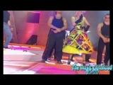 Эксклюзив!!! СВЕТЛАНА РАЗИНА - Шоколадные девочки 1998 (HD качество) (Stereo звук)[Musicchildhood Edition]