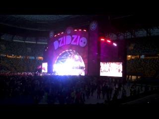 DZIDZIO vs. VovaZIL'Vova - Я тя кохам... (LVIV ARENA 18.05.2013р.)