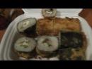 "заказали роллы...жутьь)))кантора Курск ""БанZaй"""