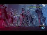 Разрушители легенд - Спецвыпуск: Звездные войны[HD720][Rus] [Cut]