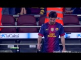Ла Лига_сезон_2012-13_7 тур_Барселона - Реал
