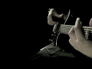 Баста - Тёмная ночь