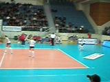 Заречье Одинцово-Динамо Краснодар(5.11.2012)  3:2