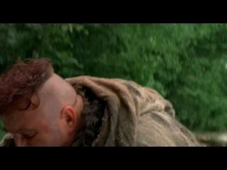 отрезание косы (из к/ф Огнем и мечом); відрізання коси (з к/ф Вогнем і мечем)