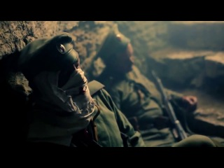 Атака мертвецов (крепость Асовец)
