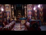 Буддийский храм на старой деревне