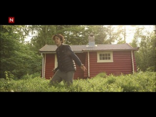 Ylvis - The Cabin