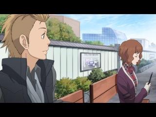 Sukitte Ii na yo / Say: «I love you» / Скажи: «Я люблю тебя» - 14 серия [OVA] (RAW)