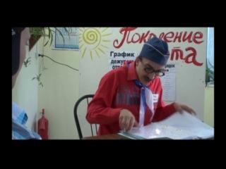 Кинокомпания БелКа ремейк на сюжет Ералаш Паук 2013