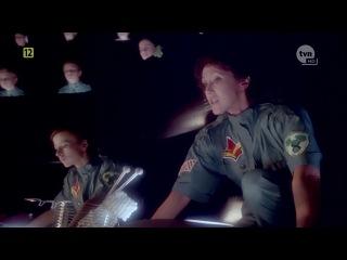 Сексмиссия,или Новые амазонки(1983г)