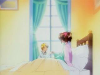 Изумительная медсестра Нанако\Amazing Nurse Nanako\Nanako Kaitai Shinsho (1999) - 6 серия [Нэгиси Хироси]