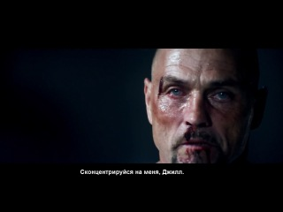 Project S.E.R.A. Episode 1 RUS Проект С.Е.Р.А. Эпизод 1