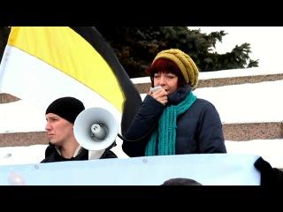 Фильм Юрия Падалко: Гусские жидо-коммуно-либерасты - объединяйтесь!
