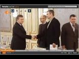 ZDF Majdan Vitali Klitschko 2014/01/26 Кличко Майдан