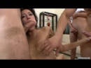 Kimberly Gates | Face Fucked while Screaming & Creaming