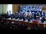 ВЕРДИ Четыре духовных песнопения для хора и оркестра