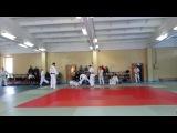 Хокутоки ПФО Балаково-2013 65 кг Ахмедов- Алимбеков
