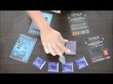 Проверка презервативов Vitalis и My.size на прочность