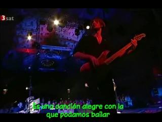 Amy Macdonald - Poison prince live (Lyrics Spanish) HD-720