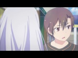 2013  Моя девушка и подруга детства часто ссорятся  Ore no Kanojo to Osananajimi ga Shuraba Sugiru - 1013 ОзвучкаMIKS&ampco