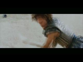 Брэд Питт - Эрик Бана (Поединок Ахиллеса с Гектором)''Троя''