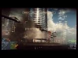 Battlefield 4 -  Геймплей мультиплеера
