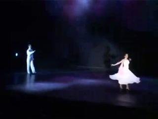 Венский вальс под музыку из фильма