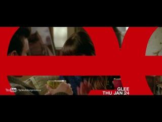Glee 4x11 promo #3 'sadie hawkins'