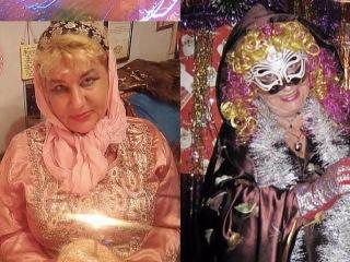 Мастер и Маргарита Бал у Сатаны Ведьма 1