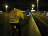 2012.10.05-06 - Первый Квест (наб. Лейтенанта Шмидта, Благовещенский мост).