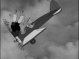 Моряк Попай - Popeye the Sailor - 85- Doing Impossikible Stunts