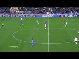 Чемпионат Испании 2012-2013 / 26-й тур / Валенсия - Леванте [HD720p] (2 тайм)