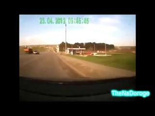 Грузовики - Жесткие аварии под музыку Подборка ДТП Truck Crash compilation