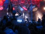 моя вторая мечта ^_^ концерт рок над волгой, выступление Rammstein